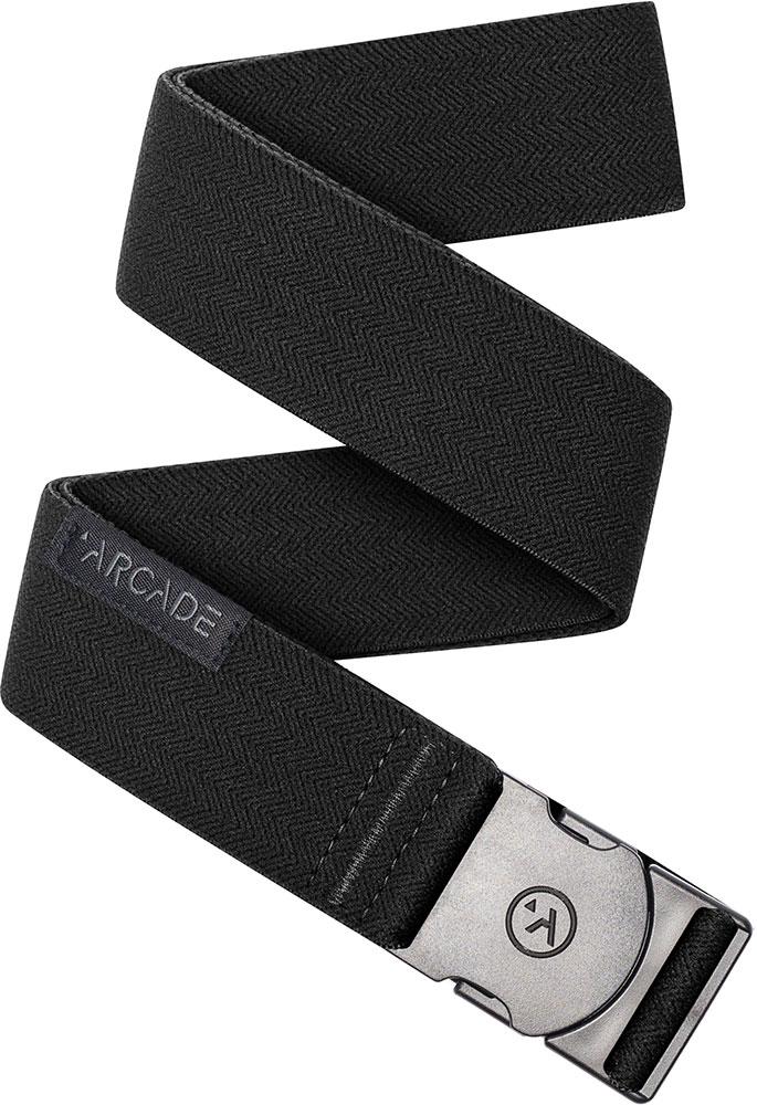 Arcade Midnighter Belt Black 0
