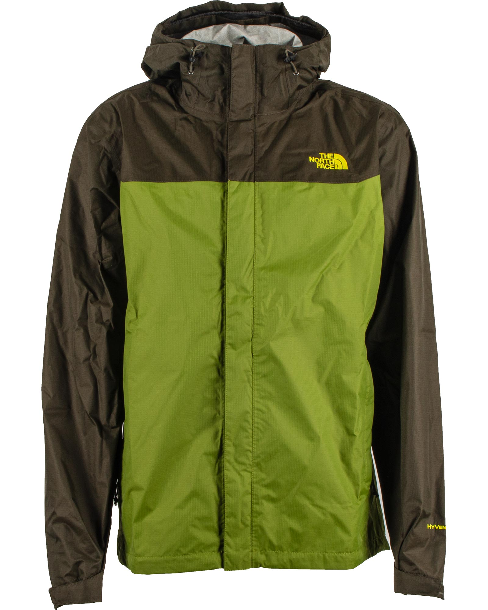 The North Face Men's Venture Jacket 0