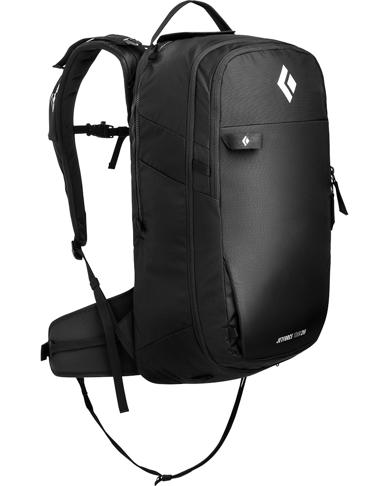 Black Diamond JetForce Tour Pack 26L Backpack 0