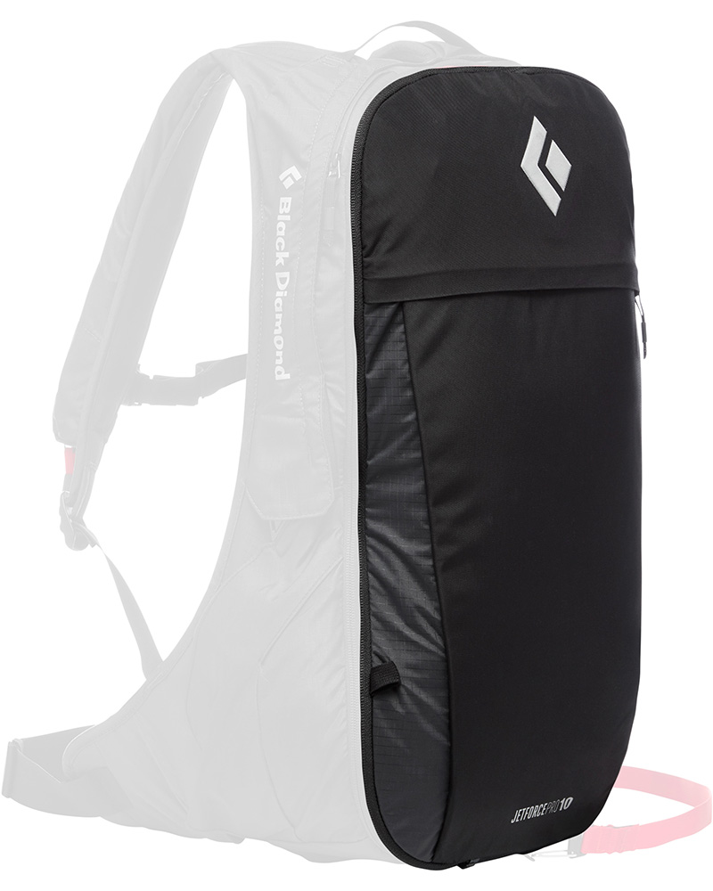 Black Diamond JetForce Pro Booster 10L Backpack 0