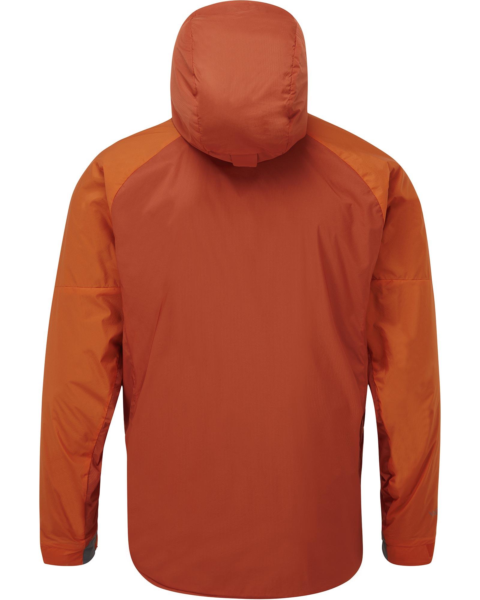 Rab Vapour-Rise Summit Men's Jacket