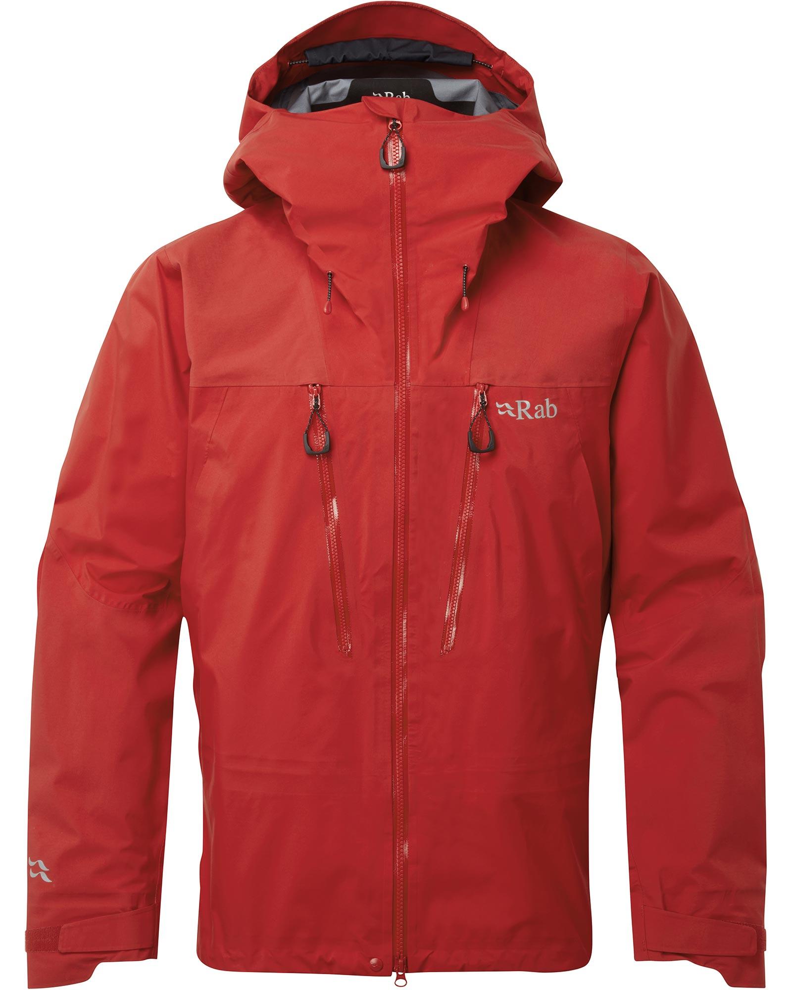 Rab Men's Latok GORE-TEX Jacket 0