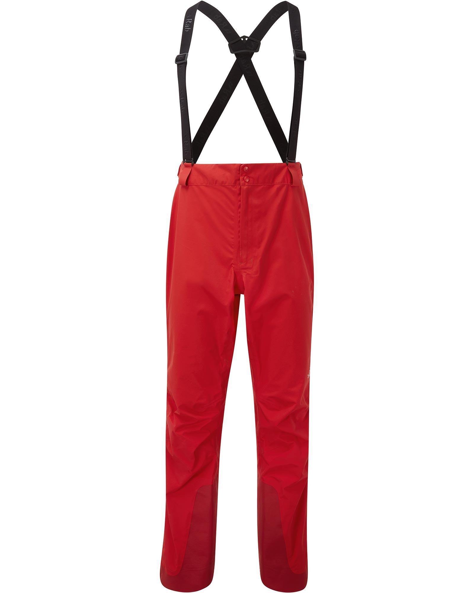 Rab Men's Muztag GORE-TEX Pants 0