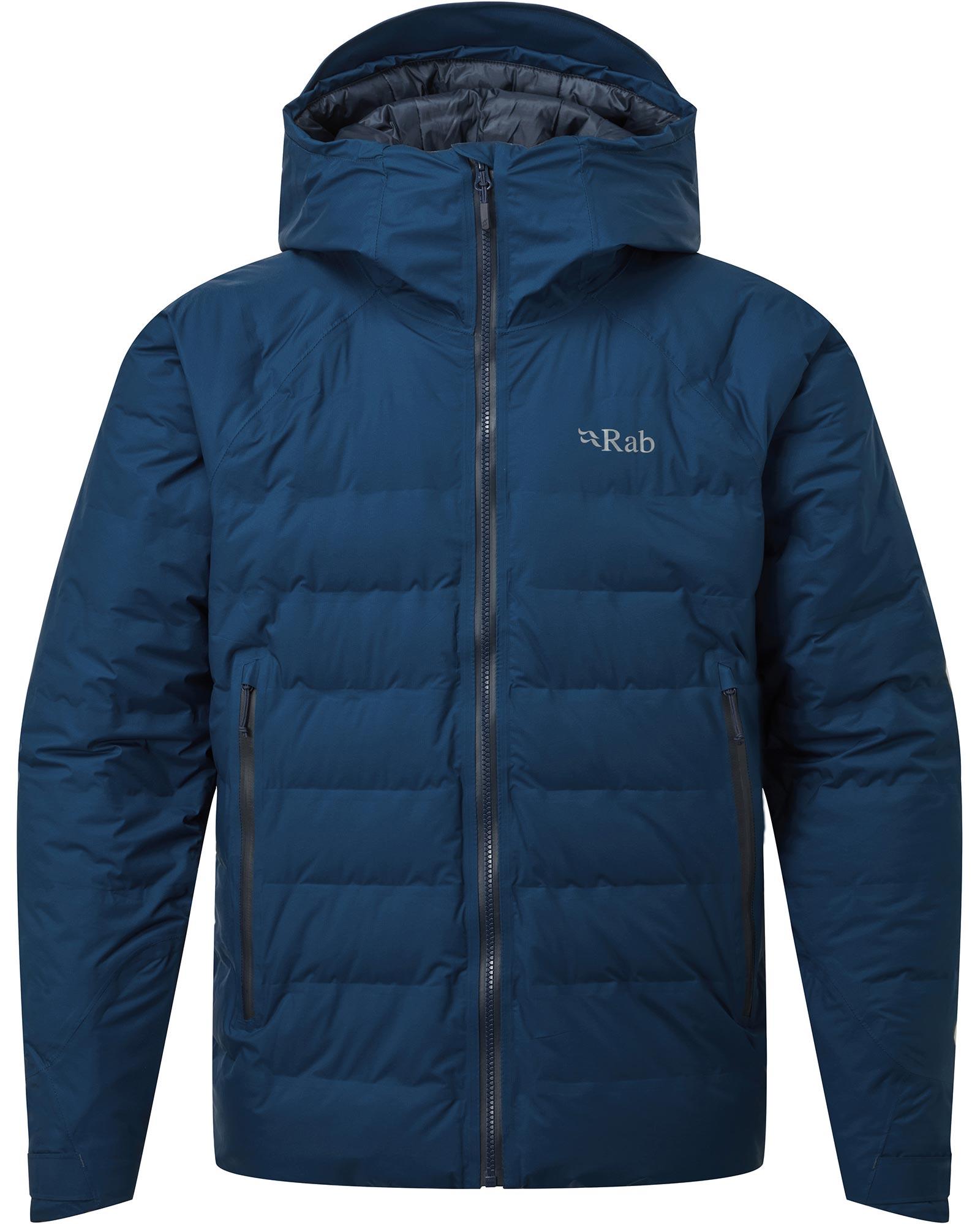 Rab Men's Valiance Jacket 0