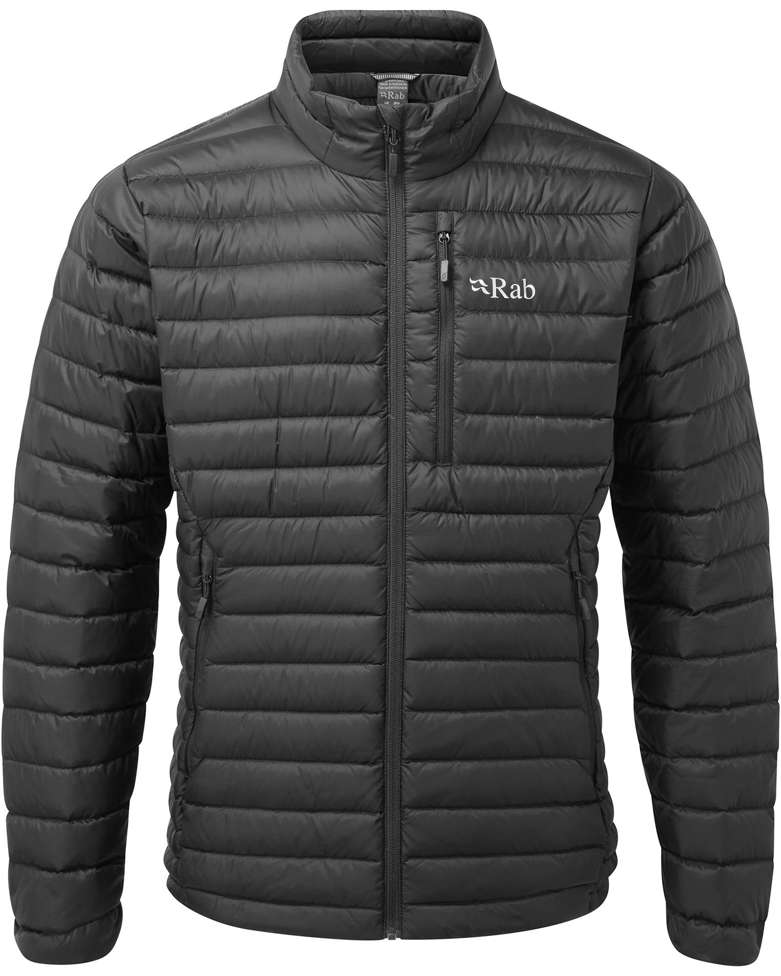Rab Mens Kinetic Plus Jacket