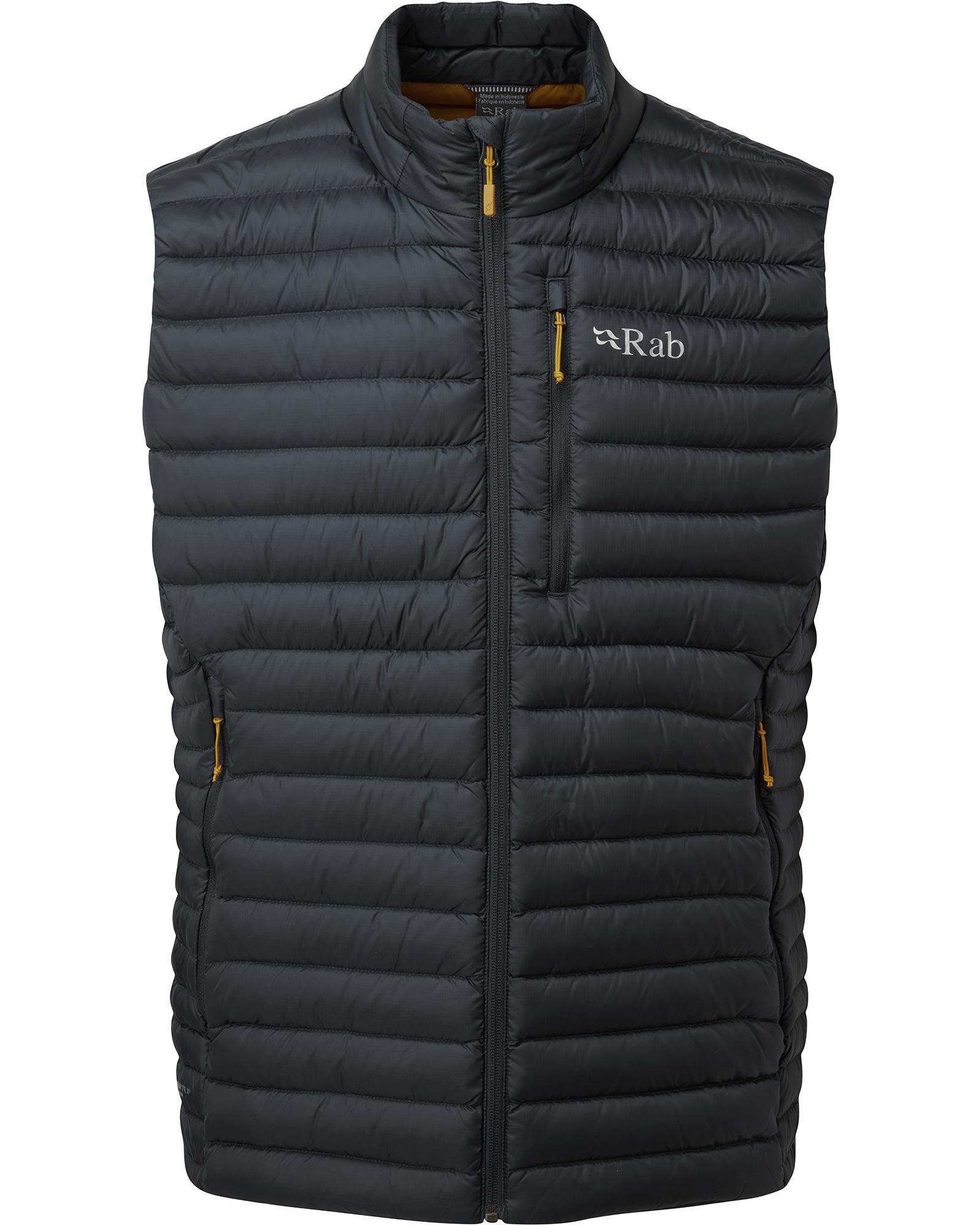 Rab Men's Microlight Vest 0