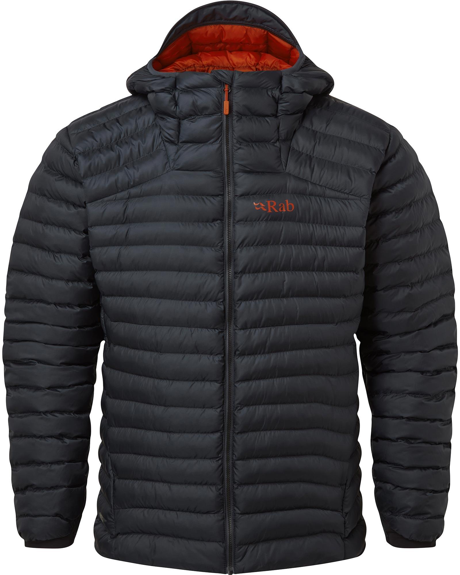 Rab Men's Cirrus Alpine Jacket 0