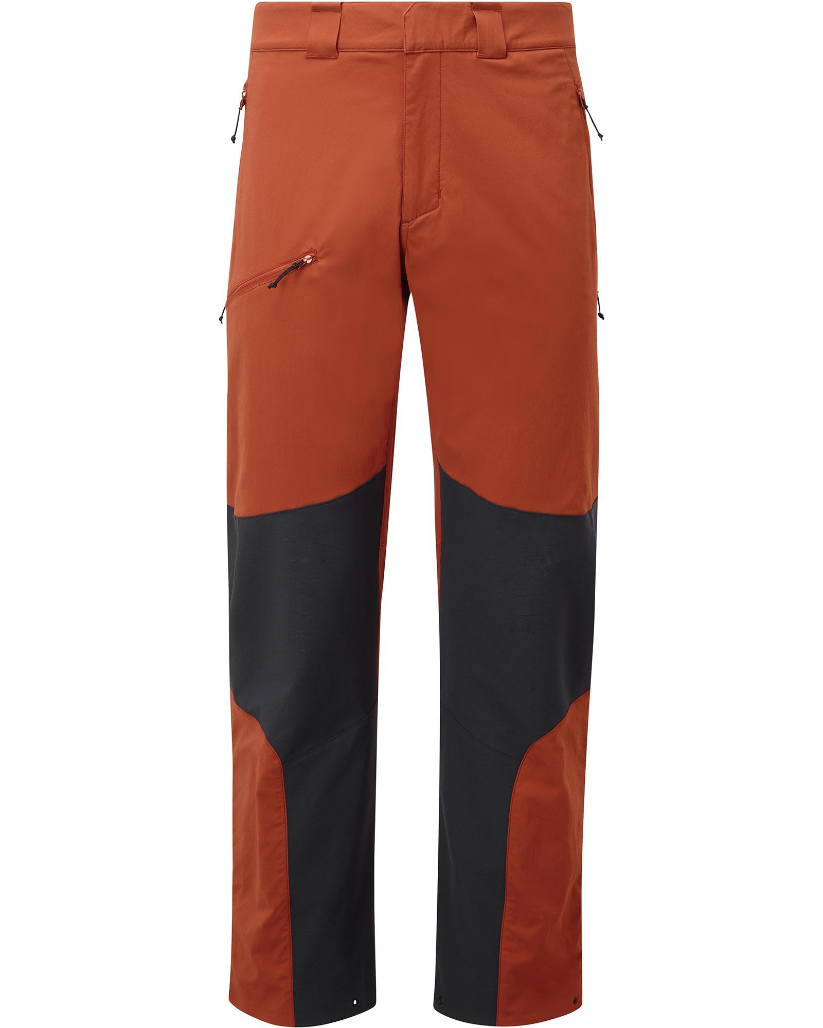Rab Men's Torque Vapour-Rise Pants 0
