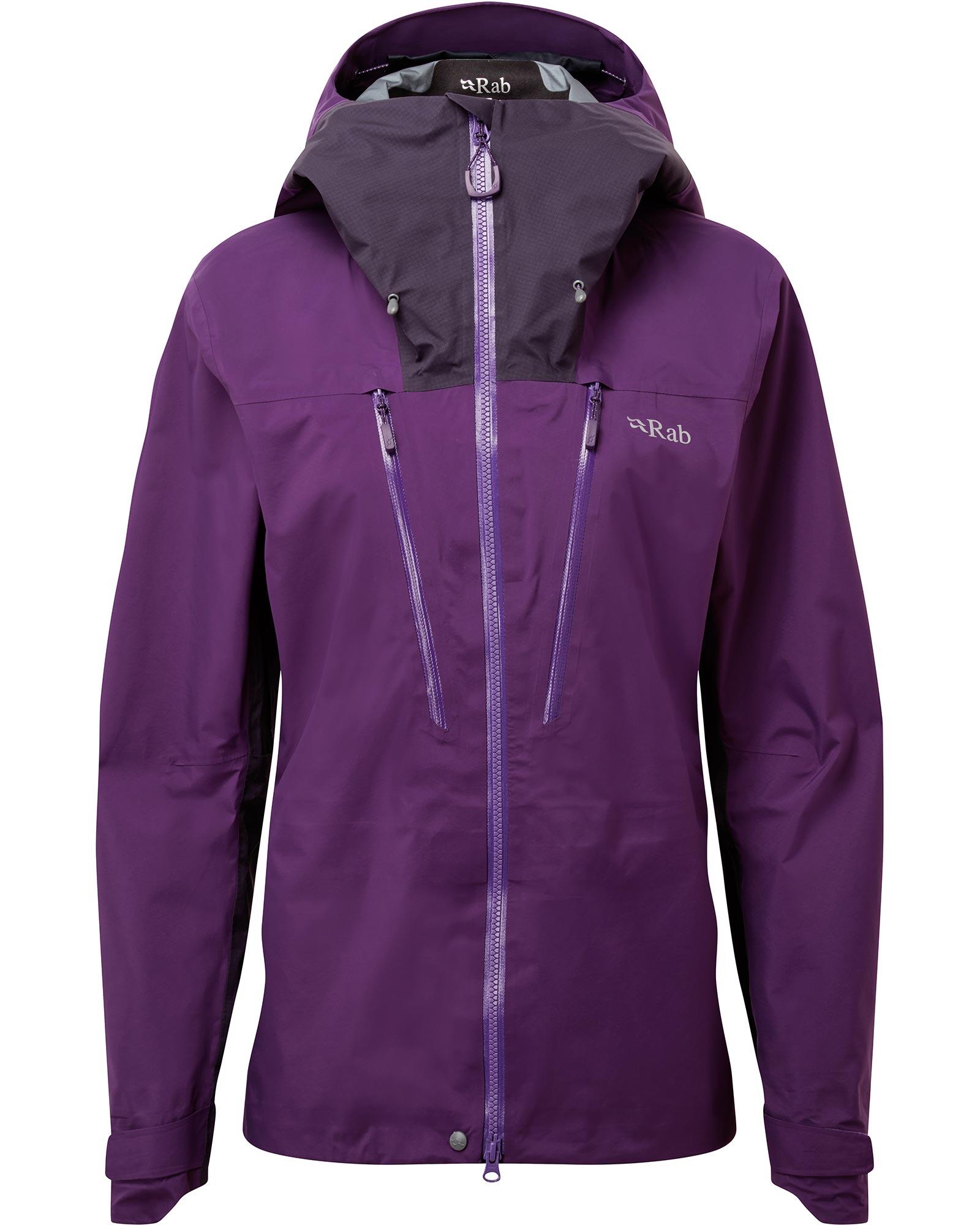 Rab Women's Muztag GORE-TEX Jacket 0