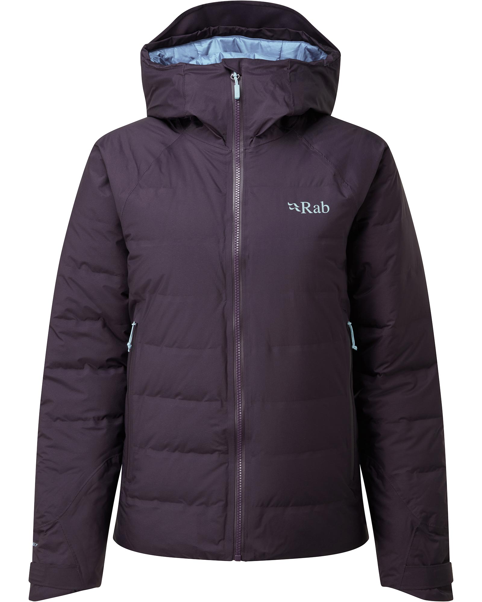 Rab Women's Valiance Jacket 0