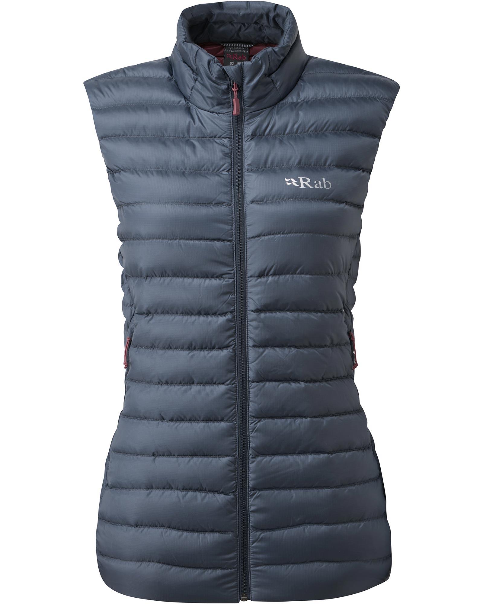 Rab Women's Microlight Vest 0
