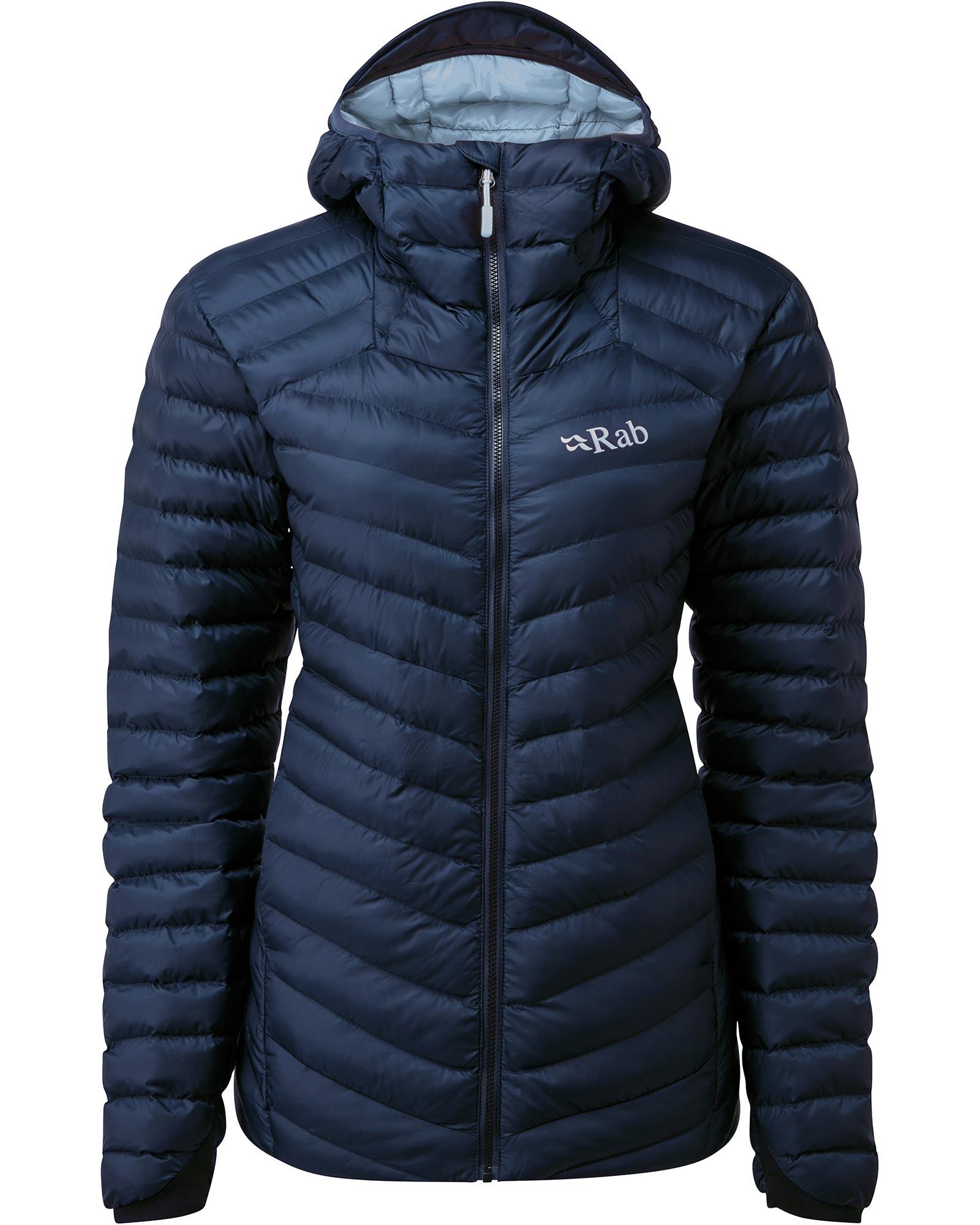 Rab Women's Cirrus Alpine Jacket 0