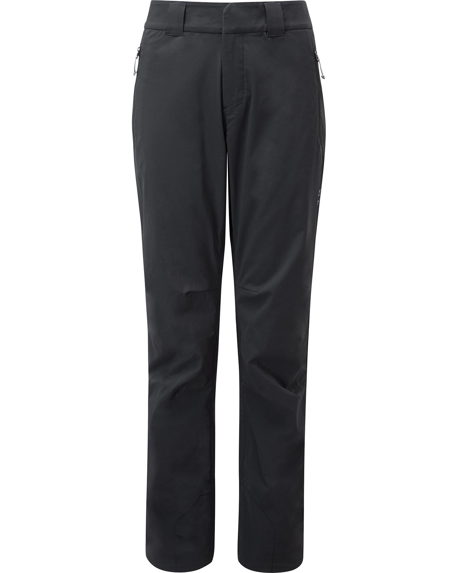 Rab Women's Incline Vapour-Rise Pants 0