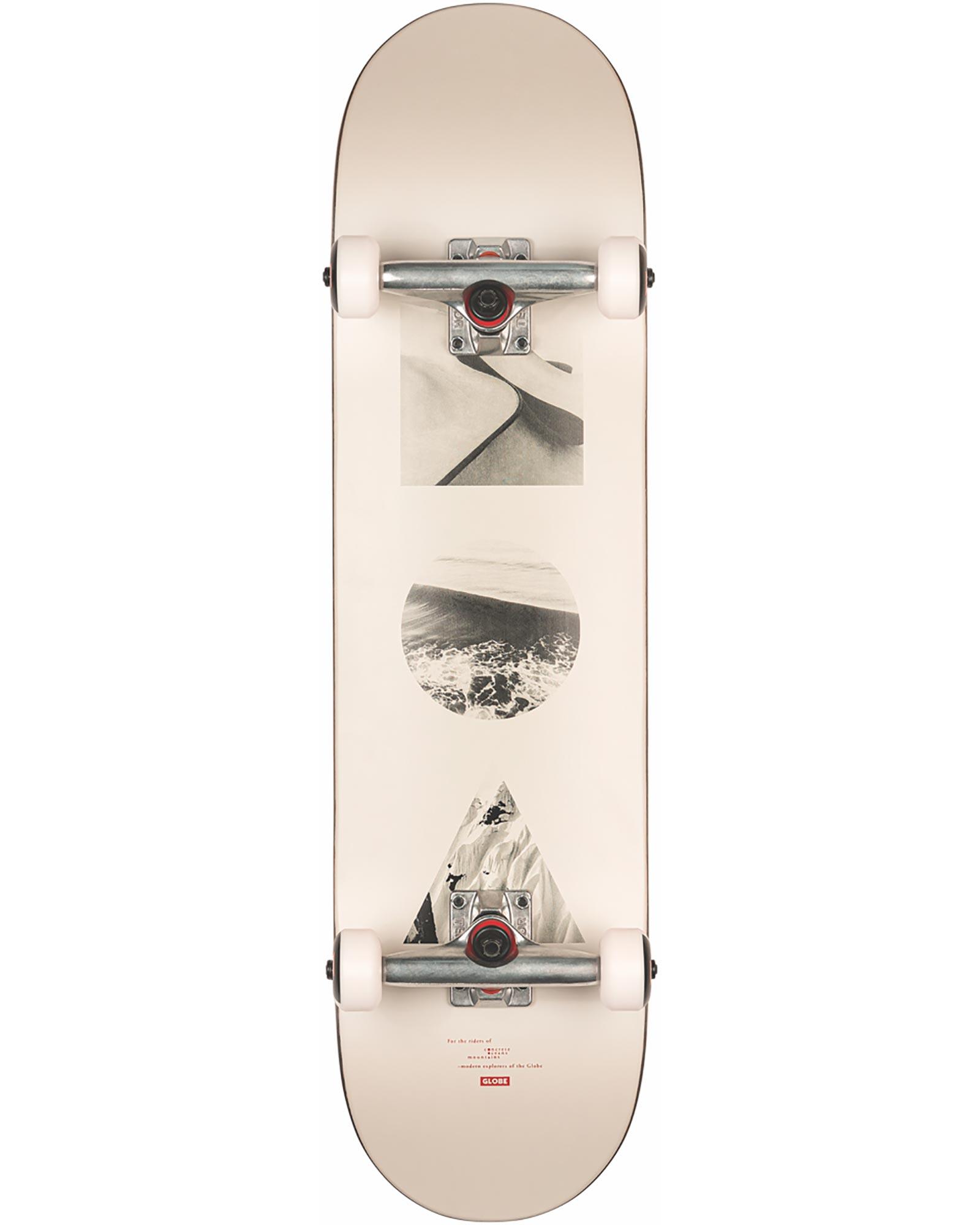 GLOBE G1 Stack Complete Skateboard 0