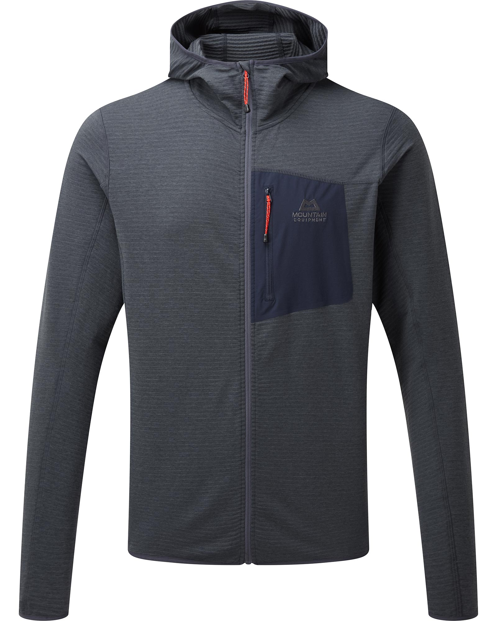 Mountain Equipment Lumiko Men's Hooded Jacket 0
