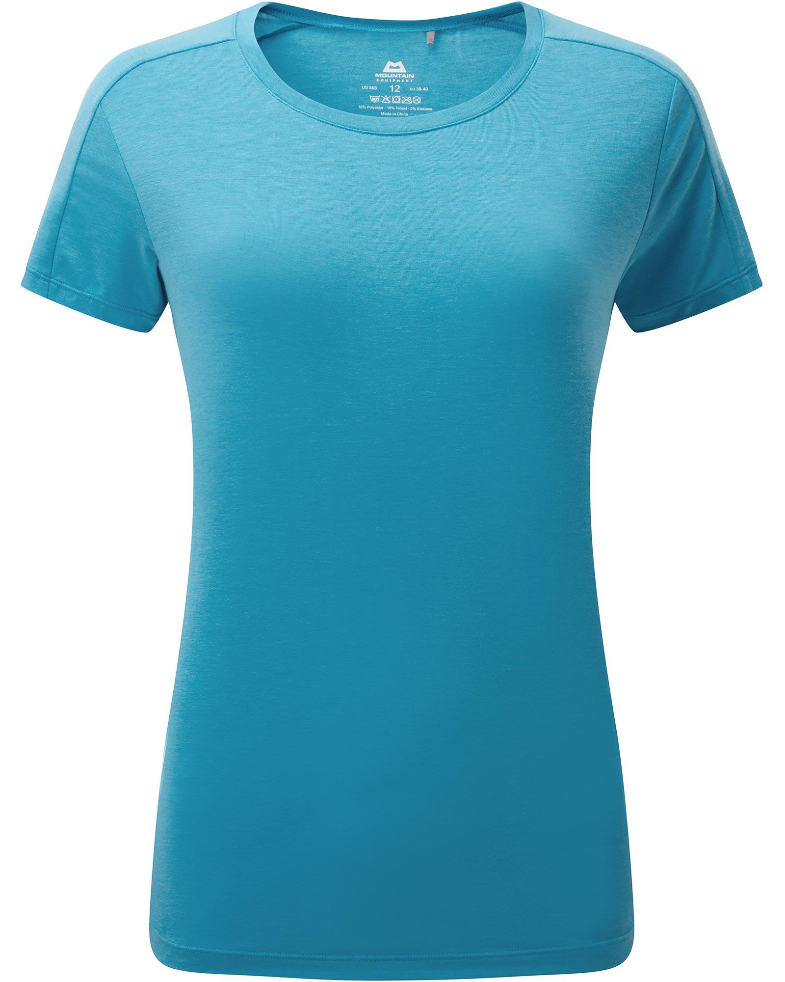 Mountain Equipment Women's Headpoint T-Shirt 0