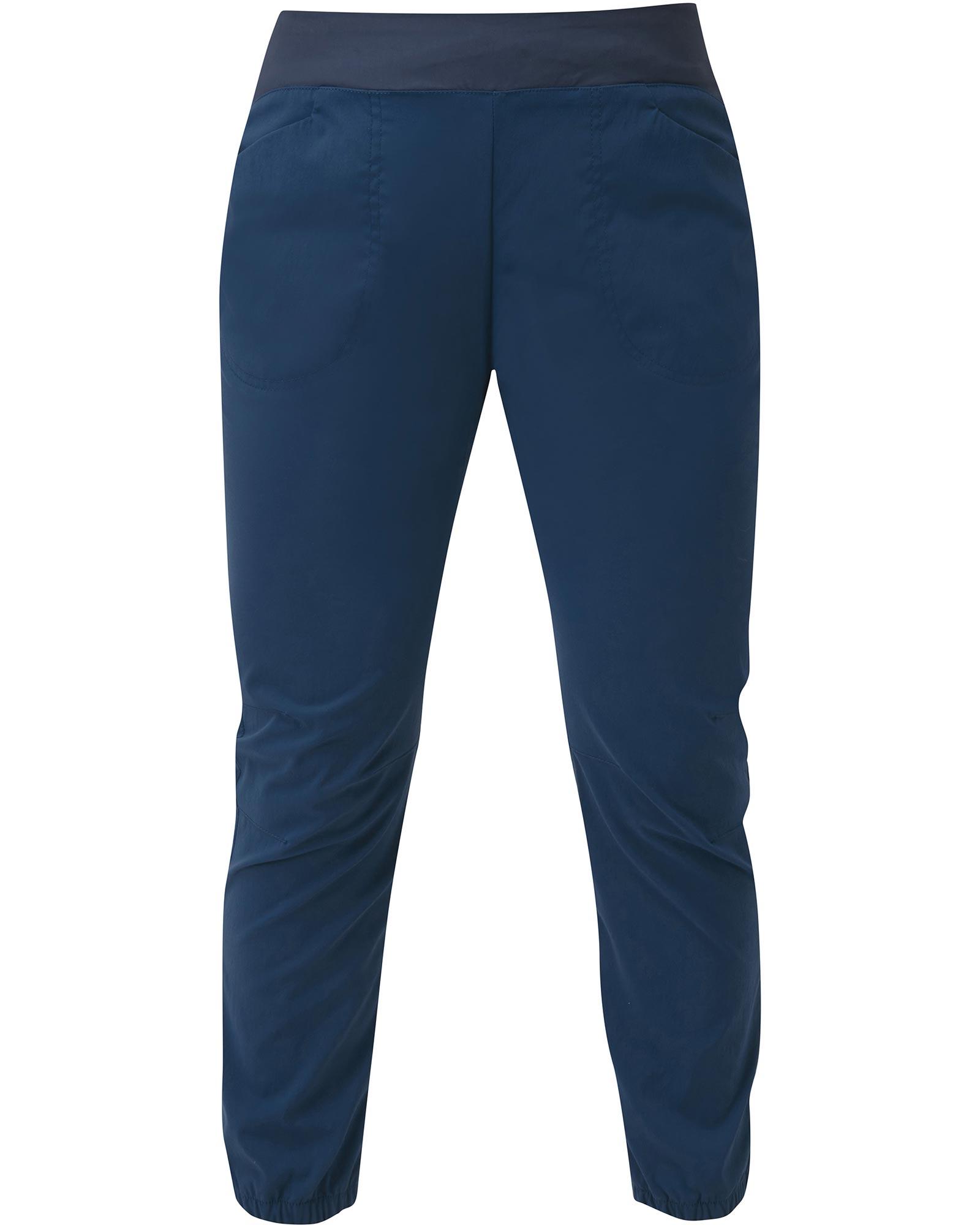 Mountain Equipment Women's Dihedral Crop Pants 0