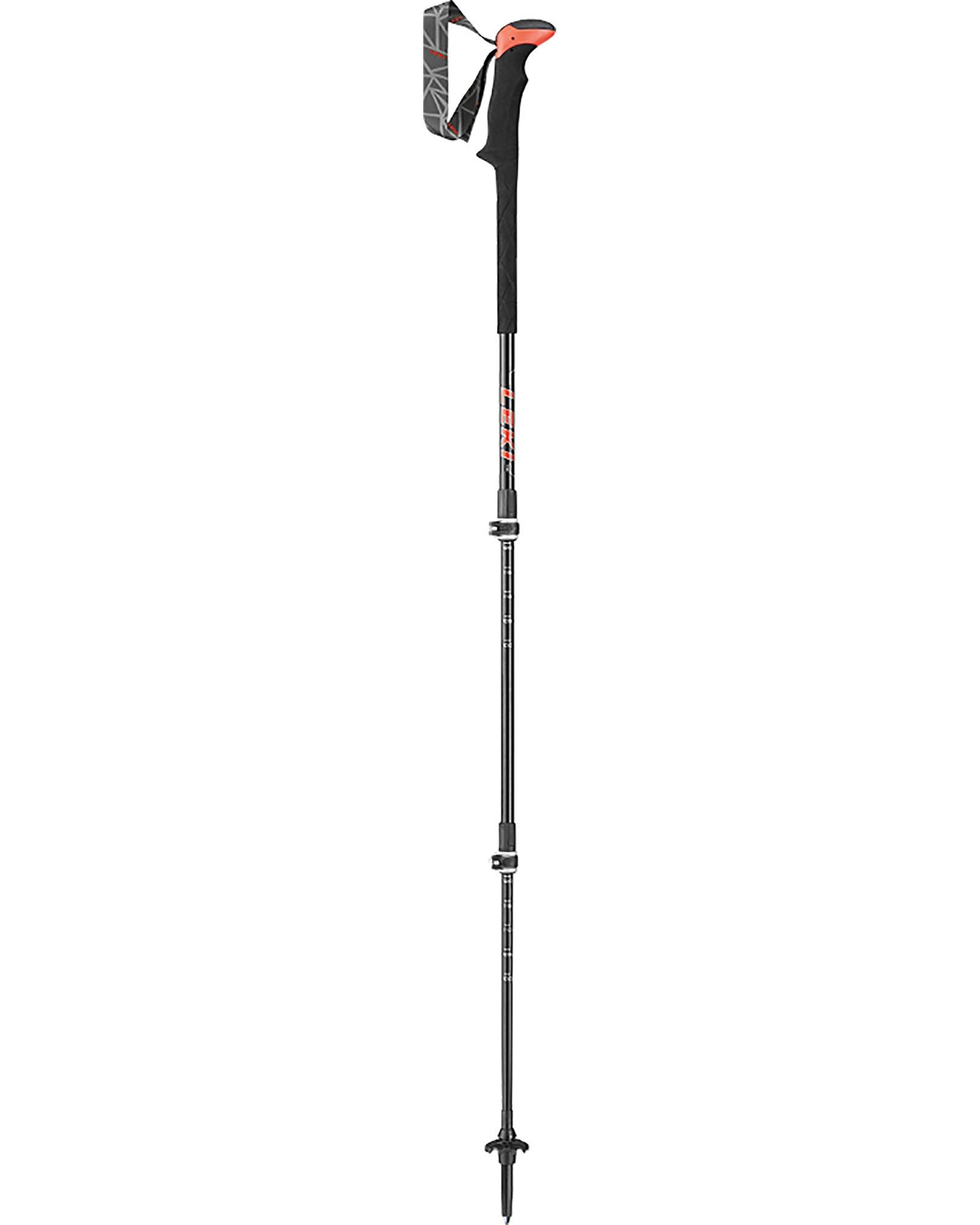 Leki Carbon TA XTG Poles (Pair) 0