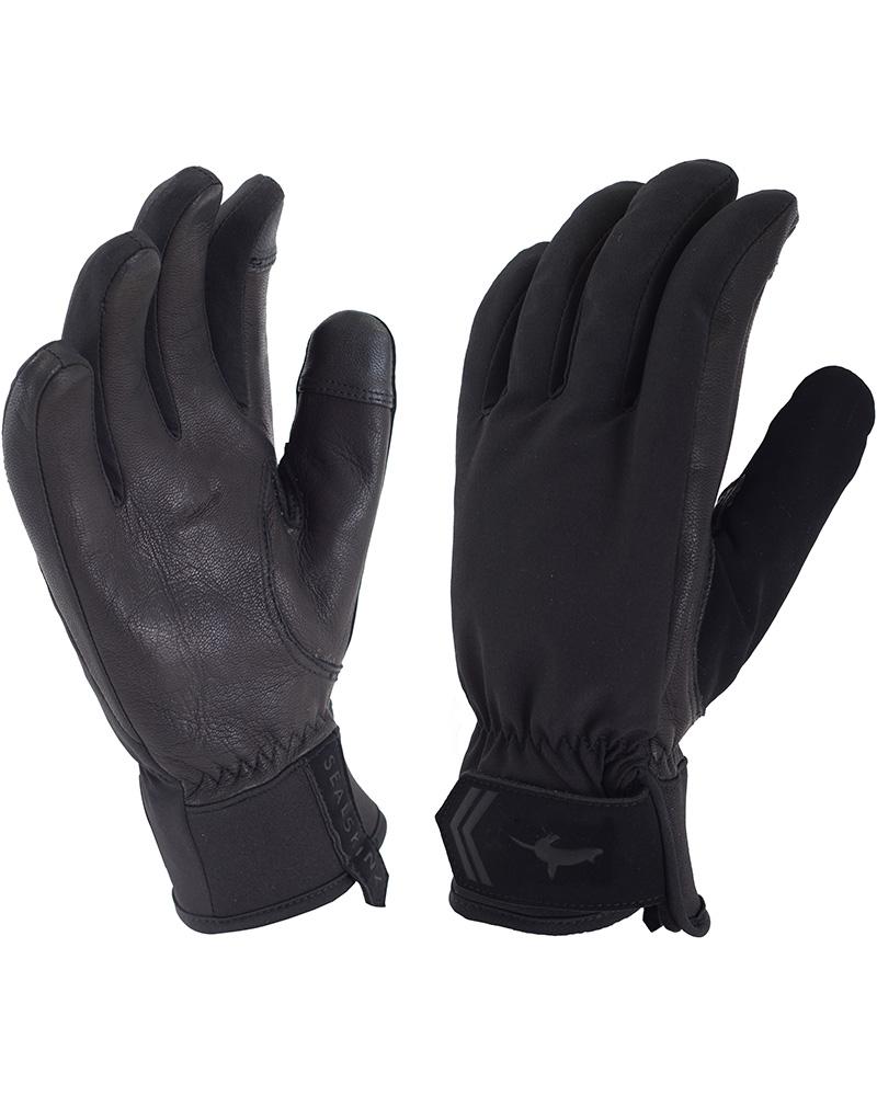 SealSkinz Men's All Season Gloves 0