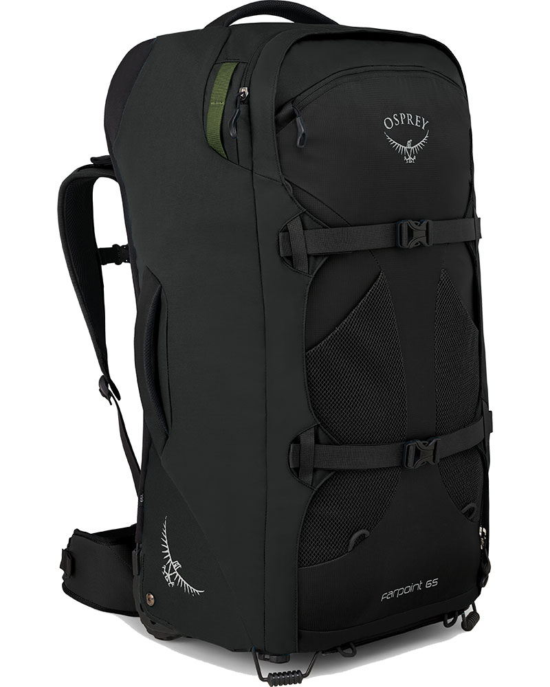 Osprey Men's Farpoint Wheels 65L 0