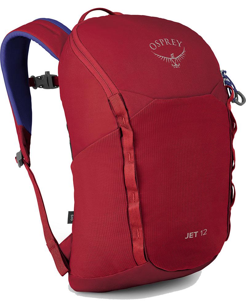 Osprey Kids' Jet 12 Backpack 0