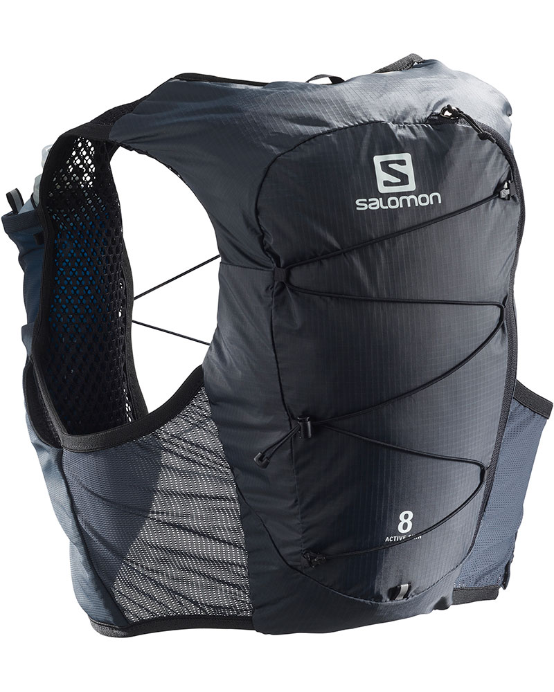 Salomon Active Skin 8 Set Running Vest 0