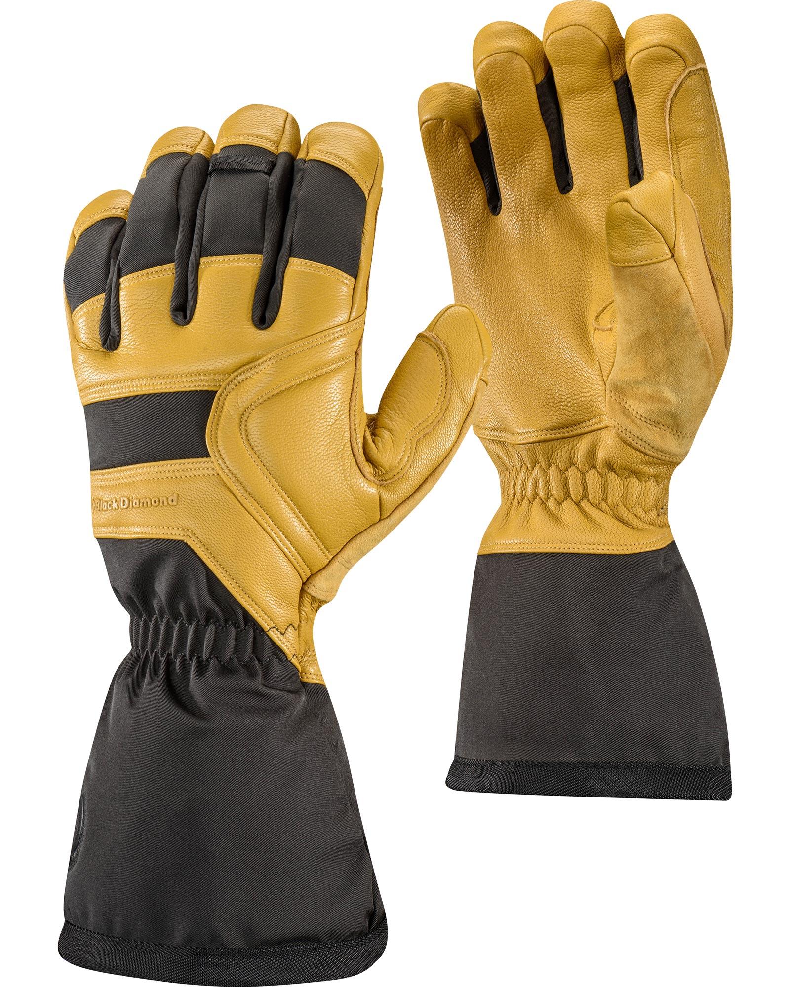 Black Diamond Crew GORE-TEX Gloves 0