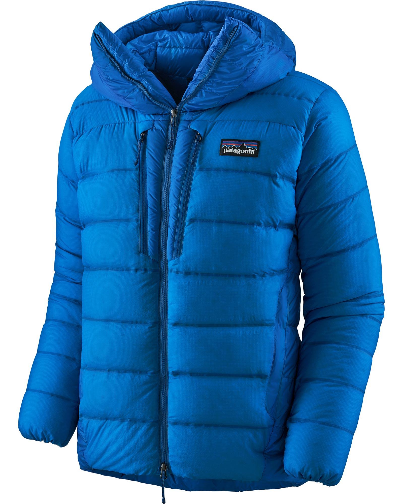 Patagonia Men's Grade VII Down Parka Jacket 0