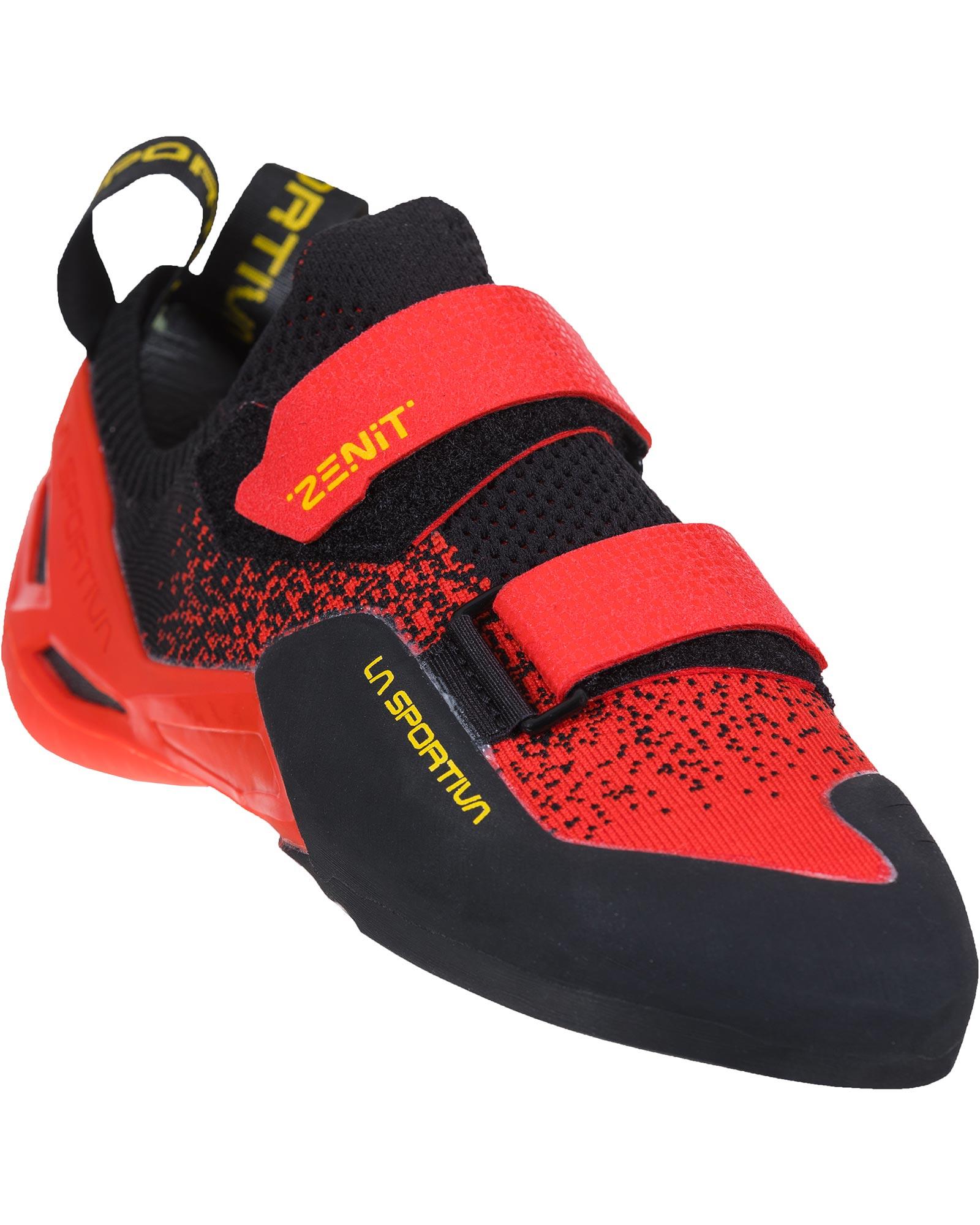 La Sportiva Men's Zenit Climbing Shoes 0