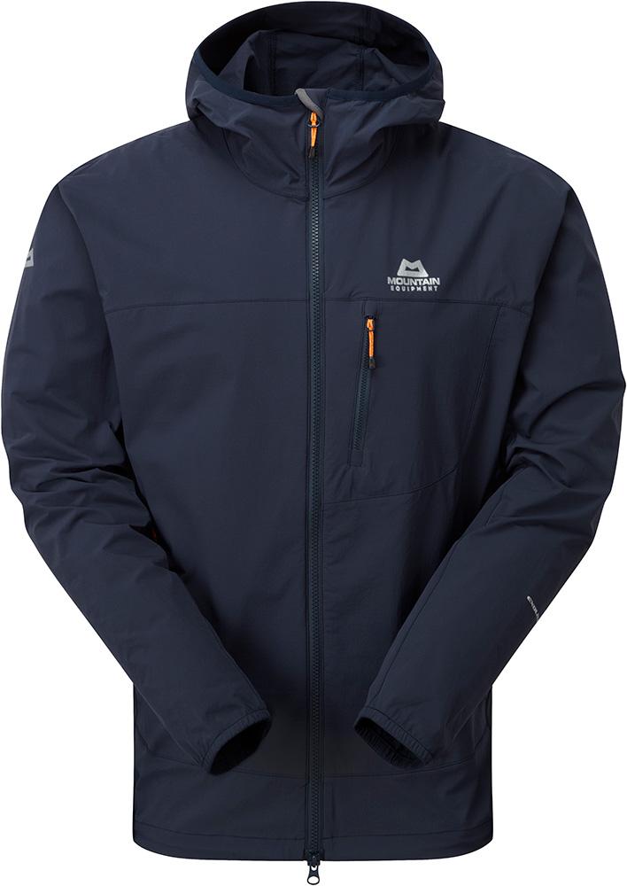 Mountain Equipment Men's Echo Hooded Jacket 0