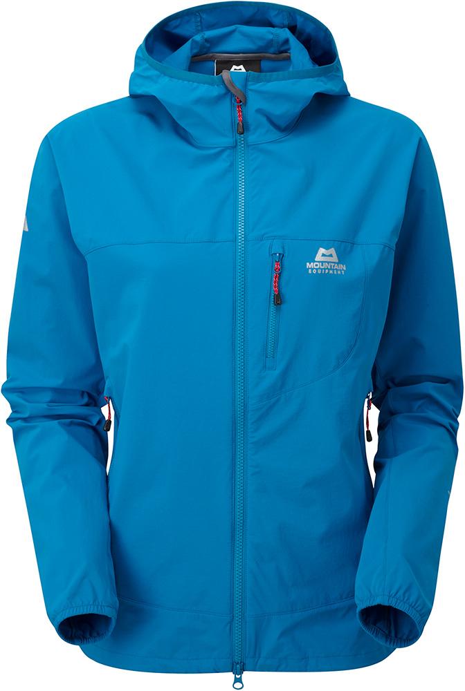 Mountain Equipment Women's Echo Hooded Jacket 0