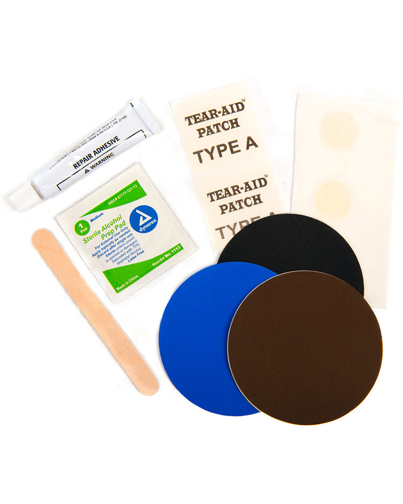 Therm-a-Rest Permanent Home Repair Kit 0