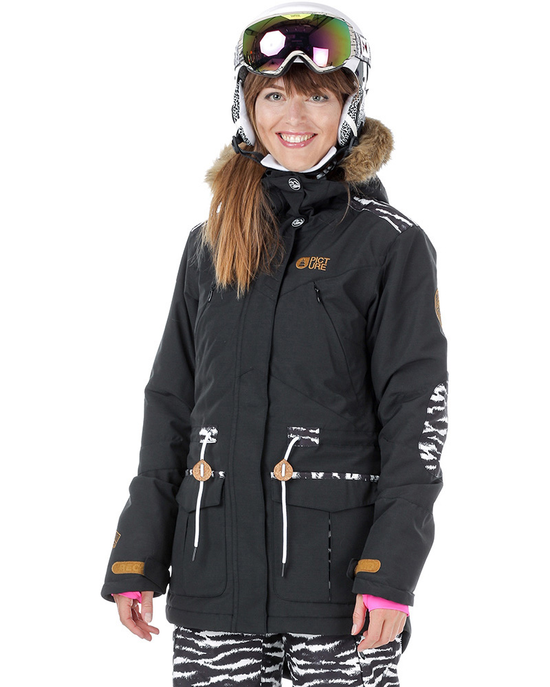 Picture Women's Apply 2 Snowsports Jacket 0
