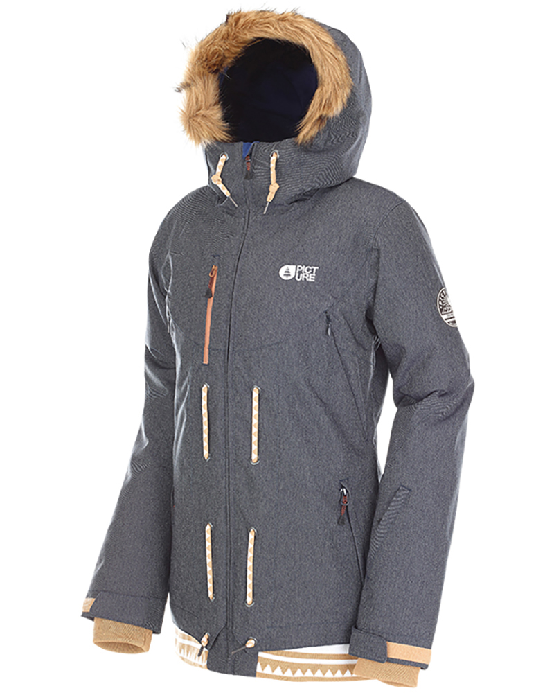 Picture Women's Cooler Ski Jacket 0