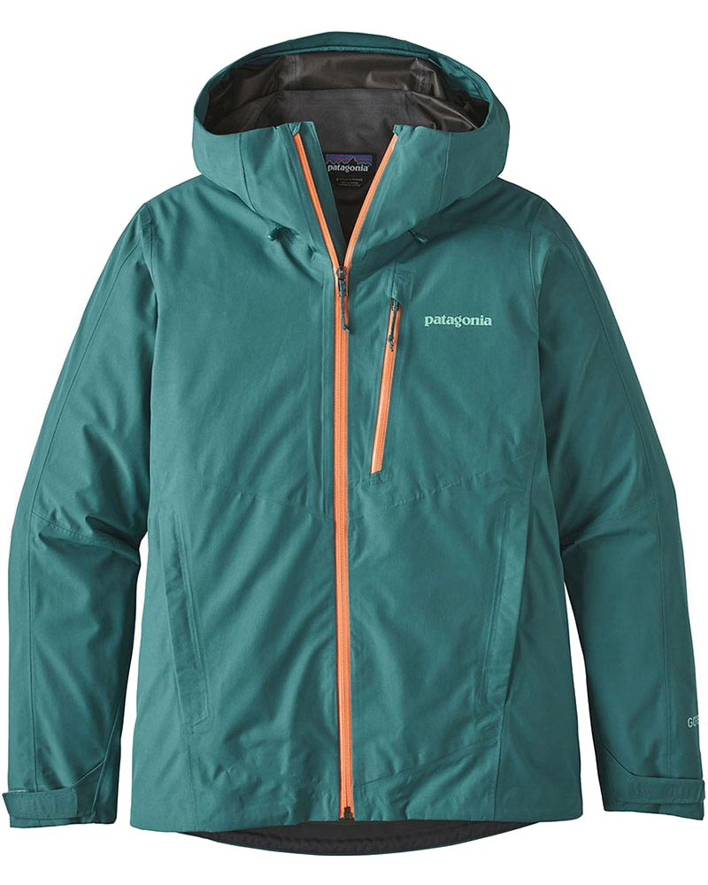 Patagonia Women's Calcite GORE-TEX PACLITE Plus Jacket 0