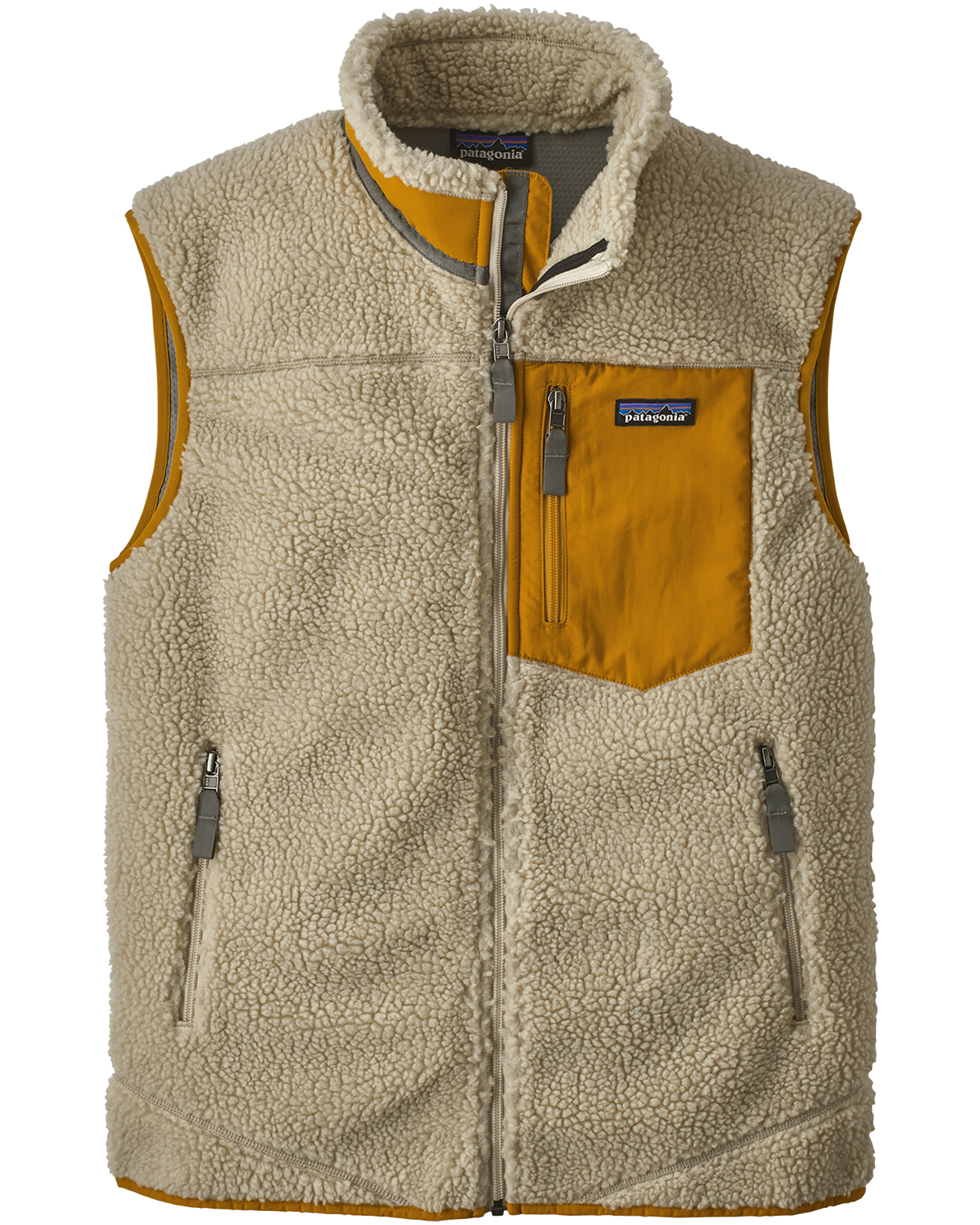 Patagonia Classic Retro-X Men's Vest 0