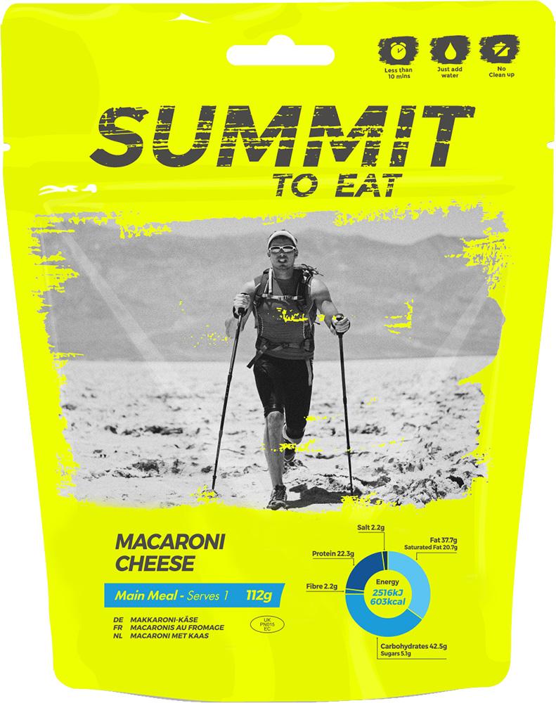 Summit To Eat Macaroni Cheese 0