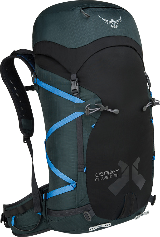 Osprey Mutant 38 Backpack 0