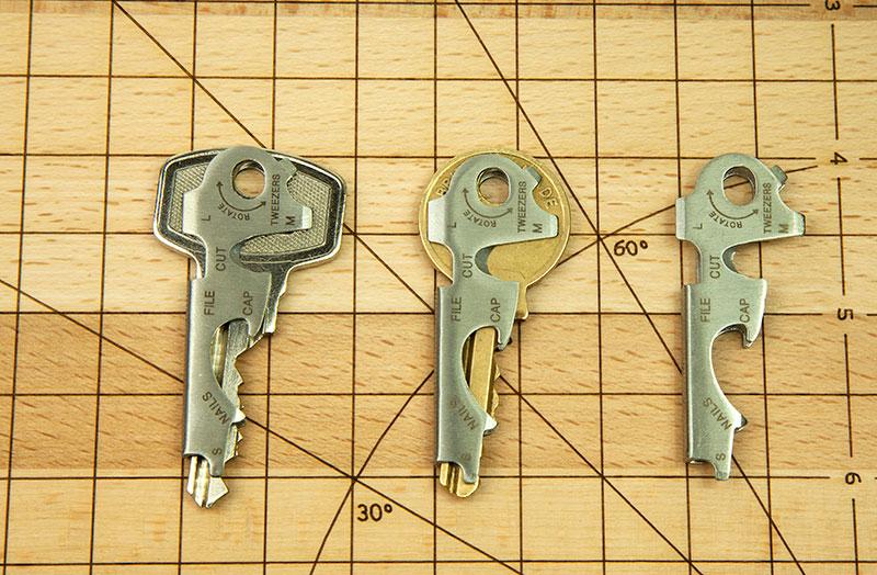 True Utility KeyTool No Colour 0