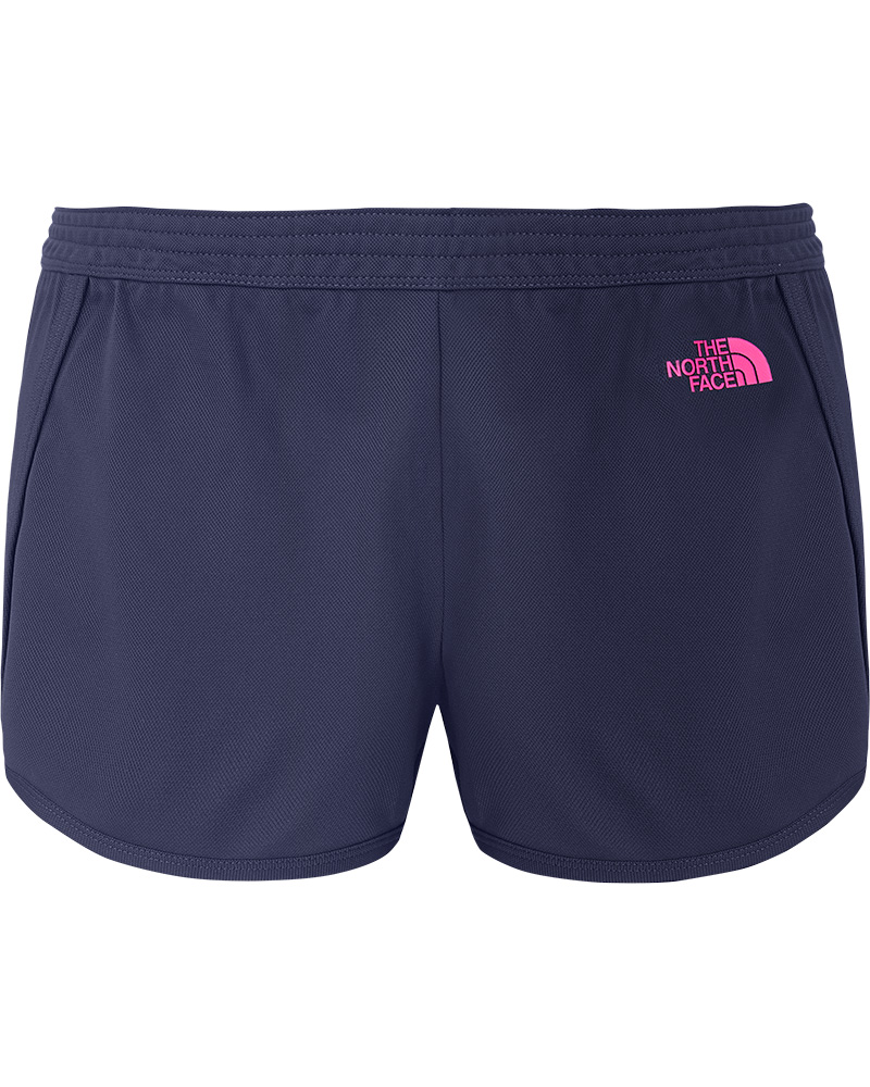 The North Face Women's Pulse Short 0