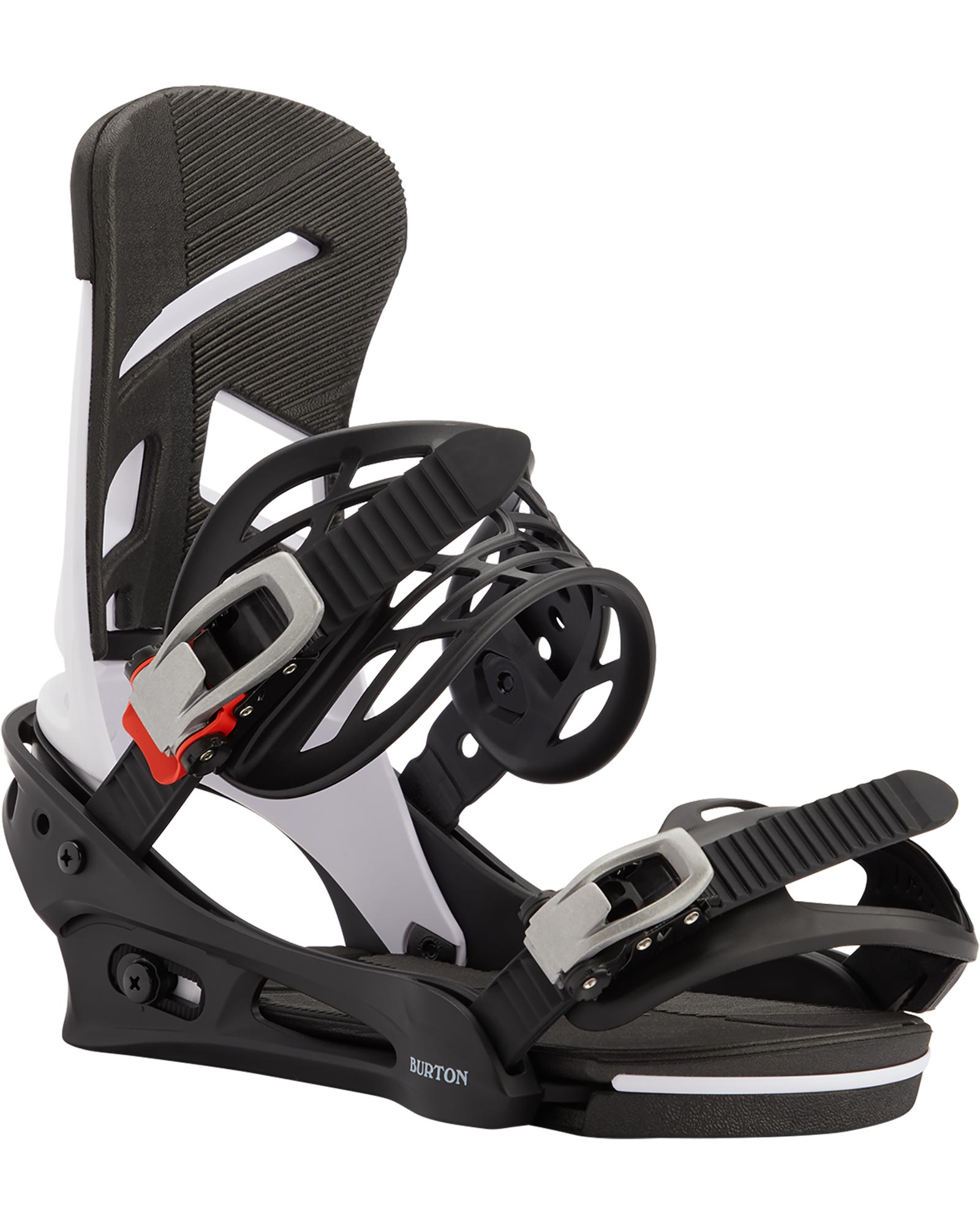 Burton Men's Mission Snowboard Bindings 2020 / 2021 0