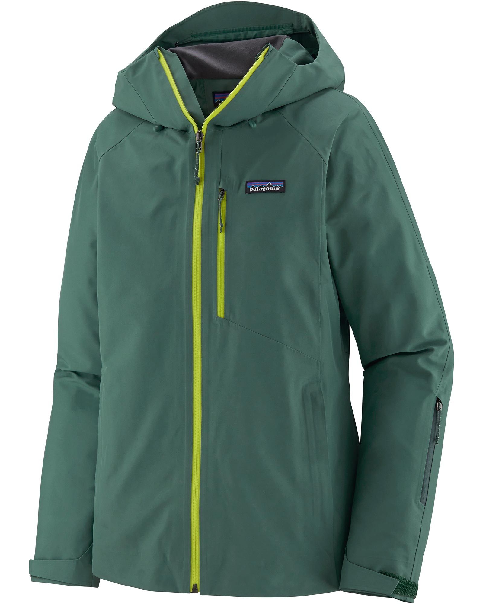 Patagonia Women's Powder Bowl GORE-TEX Ski Jacket 0