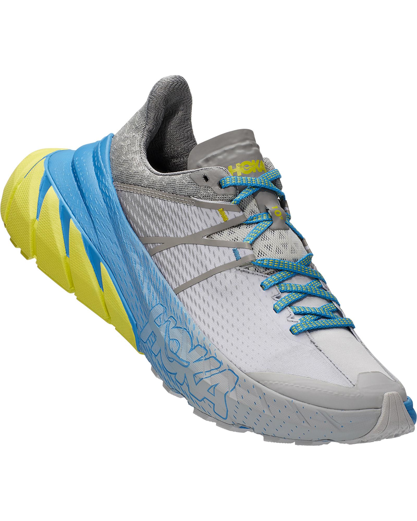 Hoka One One TenNine Trail Running Shoes 0