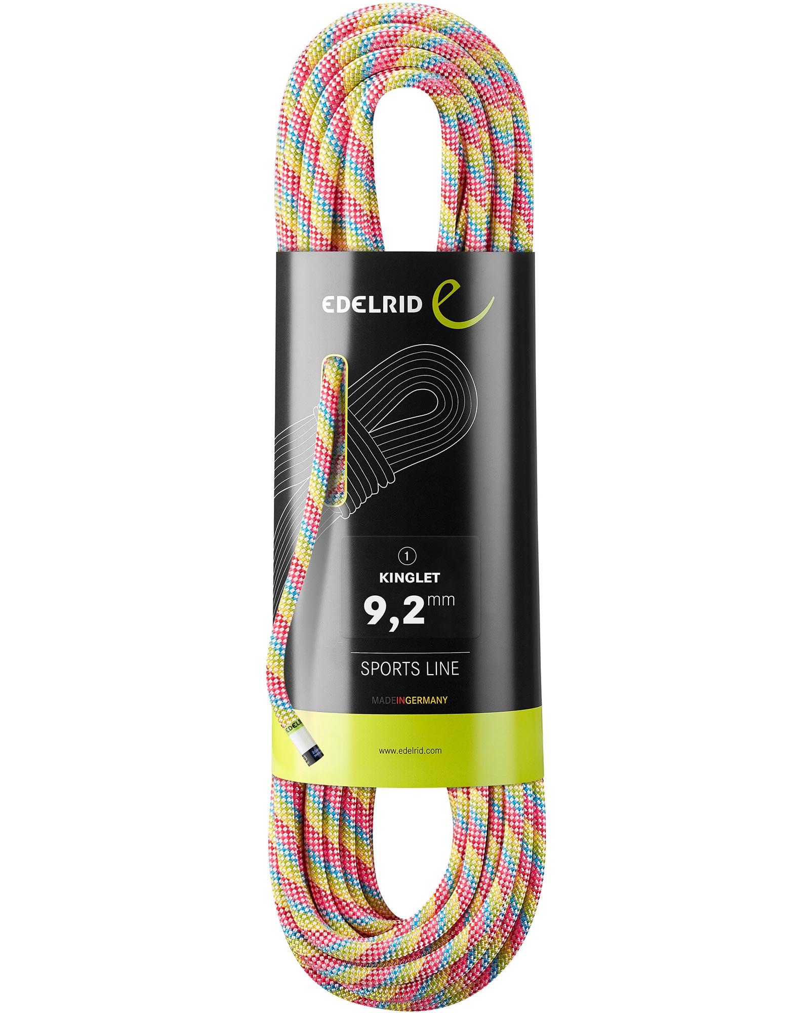 Edelrid Kinglet 9.2 x 70 Rope 0