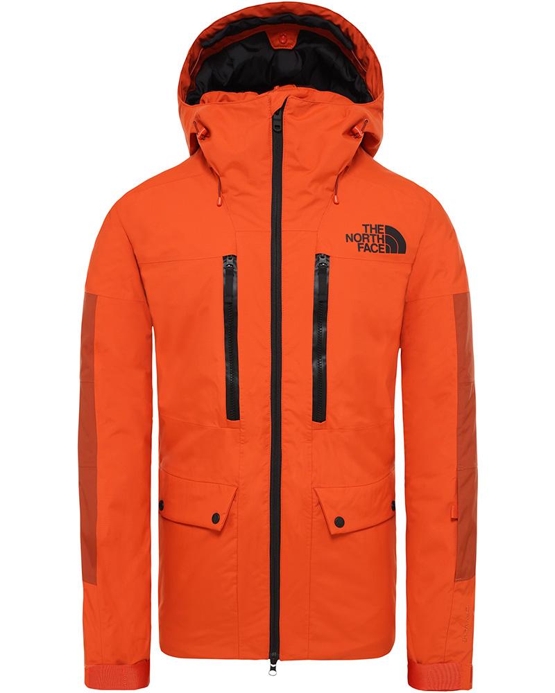 The North Face Men's Goldmill Parka Ski Jacket 0