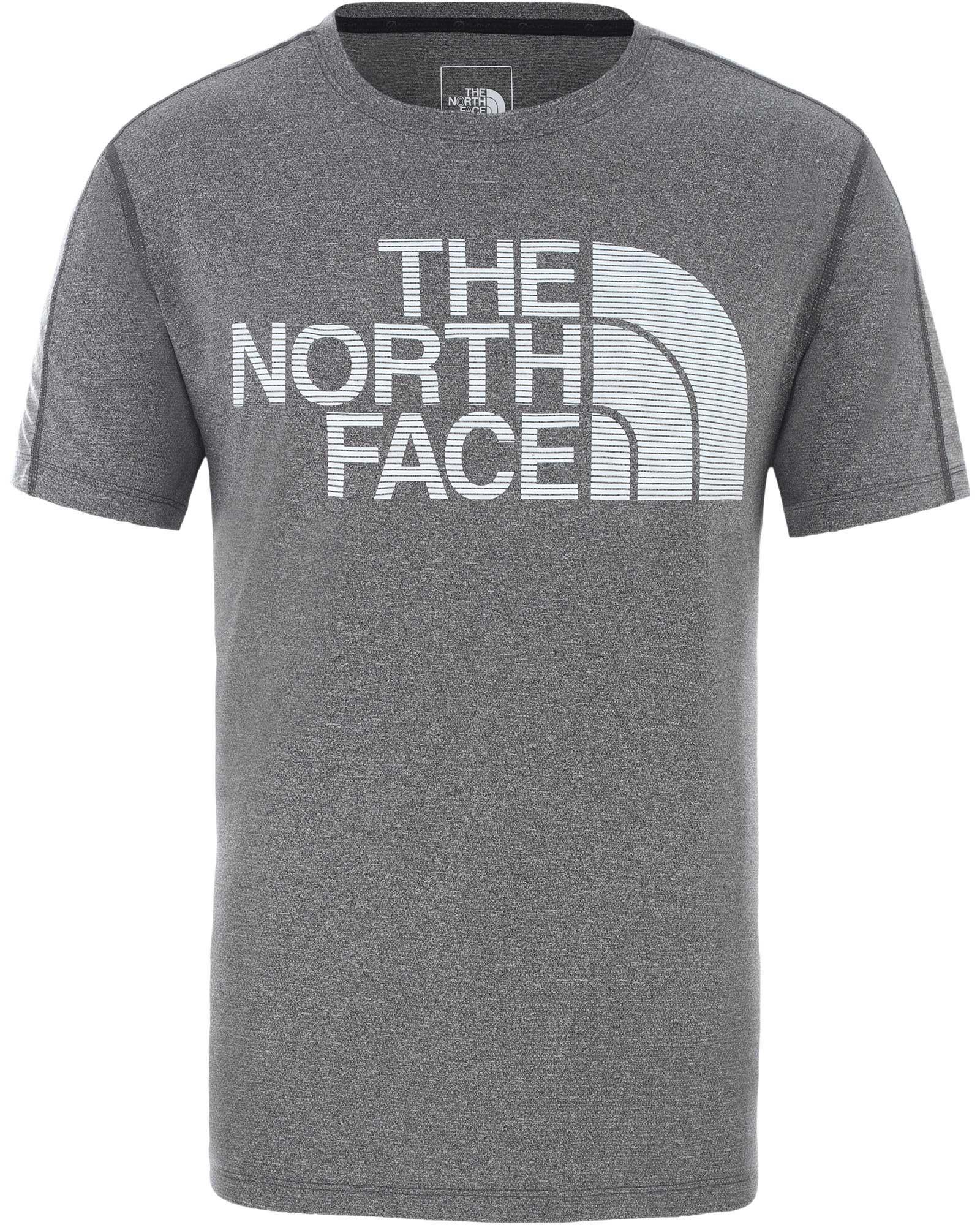 The North Face Mens Gps Hoody Sheffield