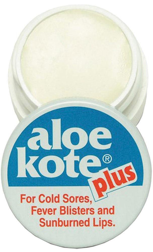 Aloe Up Kote Plus Lip Balm 0