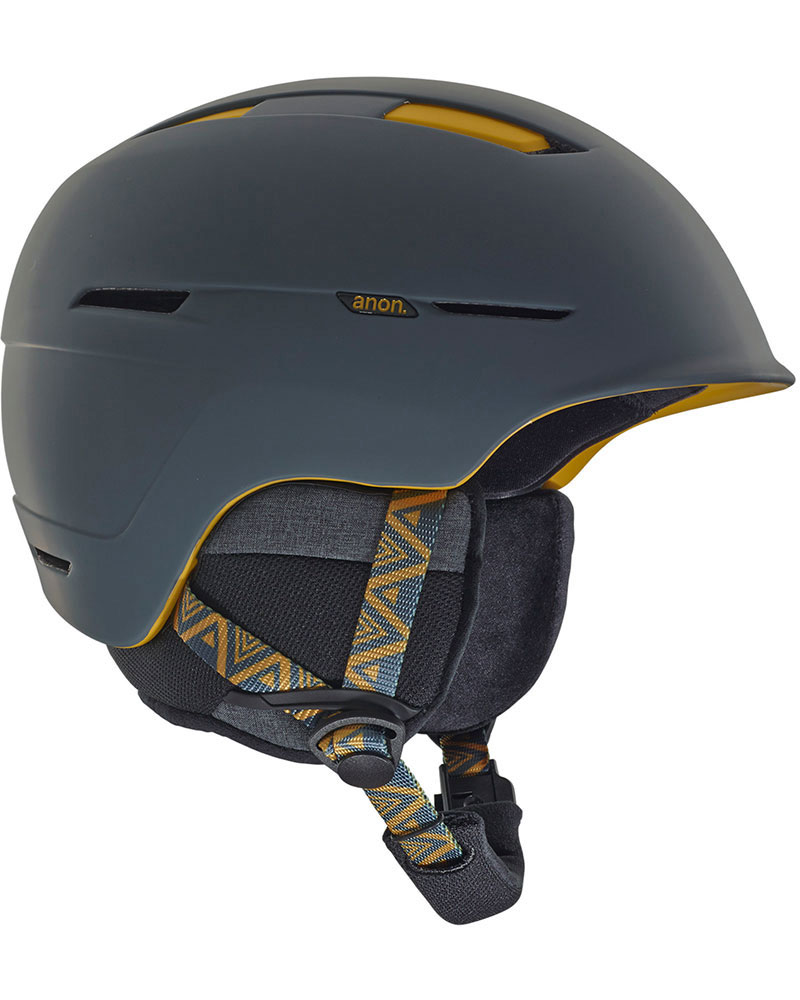 Anon Invert Snowsports Helmet 2018 / 2019 0