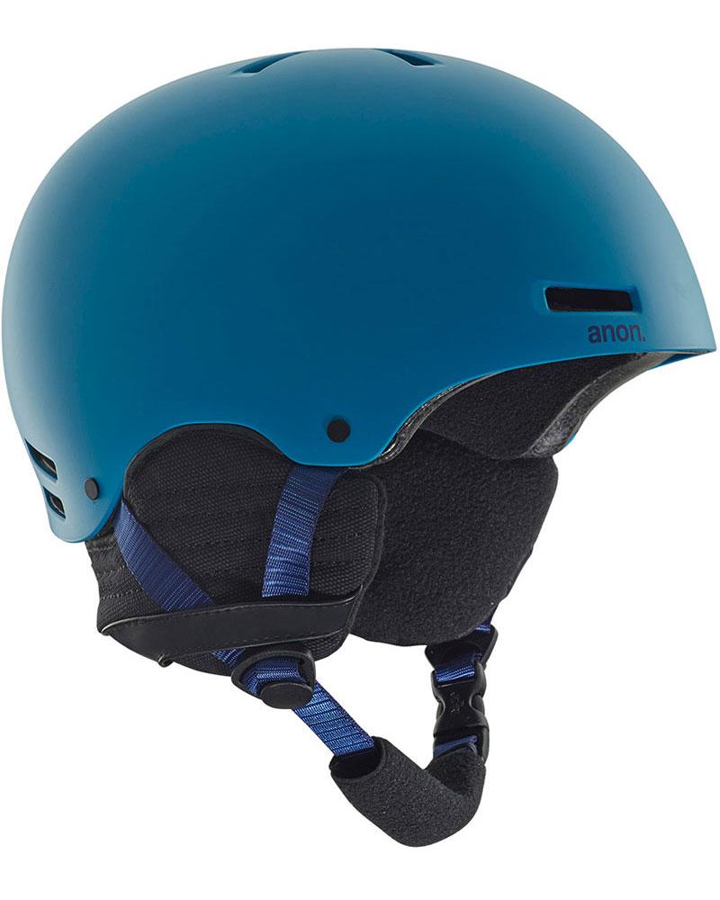 Anon Raider Snowsports Helmet 2018 / 2019 Blue 0