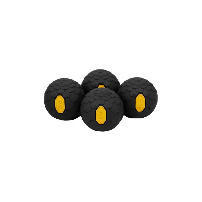 Product image of Helinox Vibram Ball Feet Set 45mm